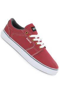Etnies Barge LS Schuh (red white grey)