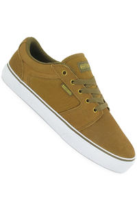 Etnies Barge LS Shoe (tan white gum)