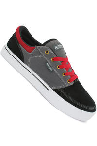 Etnies Nathan William Brake Shoe (black grey red)