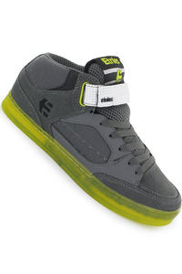 Etnies Number Mid Schuh (grey green)