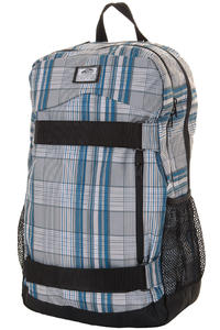 Vans Authentic Rucksack (classic blue plaid)