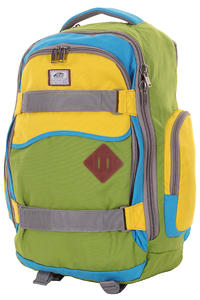 Vans Transient Rucksack (pear malibu blue lemon chrome)