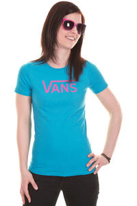 Vans Allegiance T-Shirt girls (caneel bay)