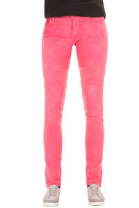 Vans Skinny Jeans girls (sorbet marble)