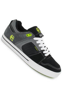 Etnies Rockfield Schuh (black grey white)