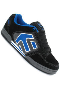 Etnies Charter Schuh (black charcoal blue)