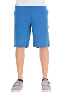 Vans Dewitt Shorts (classic blue heather)