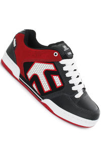 Etnies Chad Reed Charter Schuh (black red)