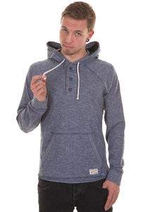 Vans Lindero Hoodie (dress blues egg white grindle)
