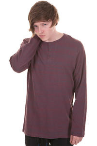 Vans Oldfield Longsleeve (gravel red)
