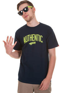 Vans Authenticity T-Shirt (navy)