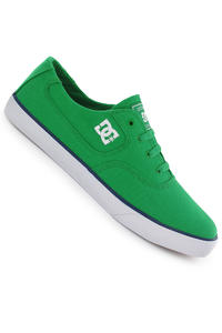 DC Flash TX Shoe (green)