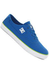 DC Flash TX Shoe (royal blue)