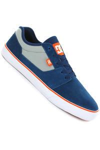 DC Tonik Shoe (dc navy orange)