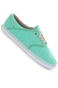 Etnies Caprice Eco Schuh girls (blue grey)