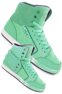 Etnies Woozy Schuh girls (green)
