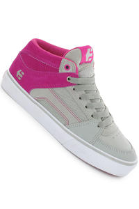 Etnies RVM Schuh girls (light grey pink)