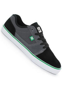DC Tonik Shoe (black battleship emerald)