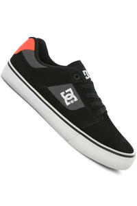 DC Bridge Shoe (black fluorescent orange)