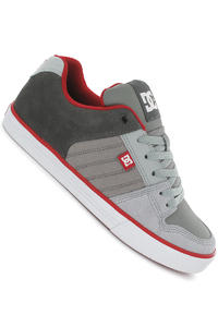 DC Course Schuh (grey red)