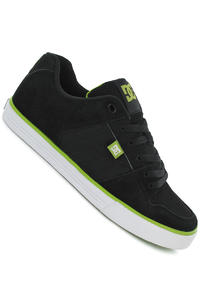 DC Course Schuh (black soft lime)