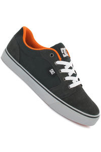 DC Anvil Schuh (pirate black)