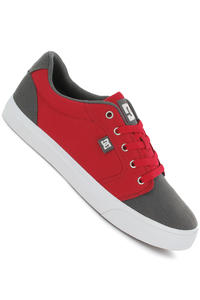 DC Anvil TX Shoe (grey red)