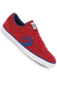Converse KA-One Vulc Ox Suede Shoe (red)