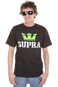 Supra Above T-Shirt (black)
