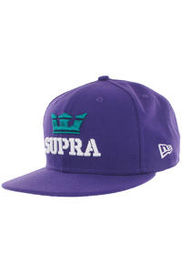 Supra Above 59Fifty Cap (purple)