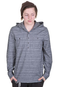 Vans Royes Longsleeve (charcoal)