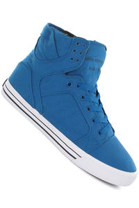 Supra Skytop Canvas Schuh (royal black white)