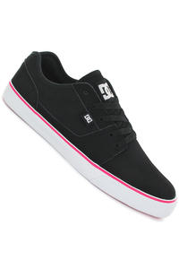DC Tonik Shoe (black fluorescent pink)