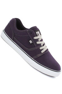 DC Tonik TX Schuh (dark purple white)