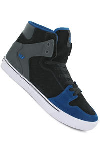 Supra Vaider Suede TUF Schuh (balck royal white)