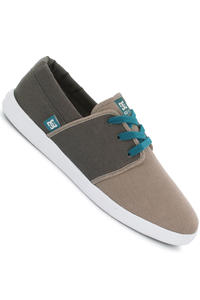 DC Haven Schuh (dark grey light grey)