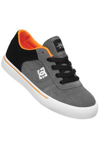 DC Cole Pro Shoe kids (black dark grey white)