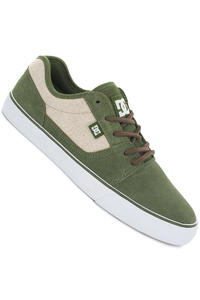 DC Tonik SE Shoe (olive white)