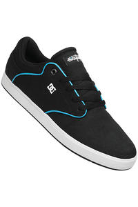 DC Mikey Taylor S TX Shoe (black turquoise)