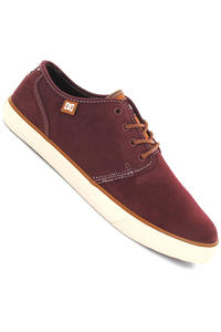 DC Studio S Shoe (brown gum)
