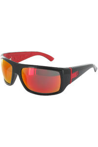 Dragon Vantage Sunglasses (red ionized)
