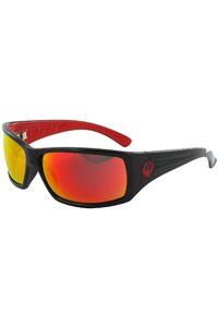 Dragon Cinch Sonnenbrille (jet red ionized)