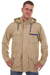 DC Whitlock Lite Jacke (khaki)