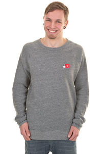 DC Hanger Sweatshirt (heather grey)