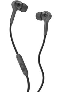 Skullcandy Smokin Buds Headphones mit Mikro  (carbon grey)