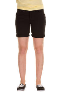 Vans Life's A Beach Bermuda Shorts girls (black)