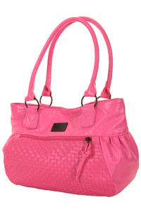 Vans Crushed Medium Fashion Tasche girls (pink)