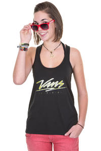 Vans NYC Tank-Top girls (black)