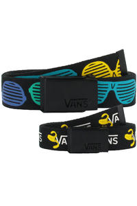 Vans Witty Gürtel reversible  girls (shades)