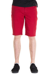 Fallen Winslow Shorts (washed red)